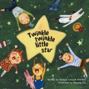 Pictory Set 마더구스 1-11 / Twinkle Twinkle Little Star