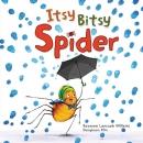Pictory Set 마더구스 1-06 / Itsy Bitsy Spider