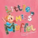 Pictory Set 마더구스 1-01(Book+Hybrid CD) / Little Miss Muffe