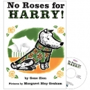 Pictory Set 3-10 / No Roses for Harry!