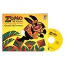 Pictory Set 3-18 / Zomo the Rabbit