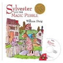 Pictory Set 3-19 / Sylvester and the Magic Pebble