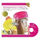 Pictory Set 3-25 / Why Mosquitoes Buzz in People's ears