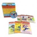 Horrid Henry Early Reader Set (도서 25권+MP3CD 1장+단어장)