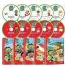 [DVD]뉴 슈퍼와이 4집 세트(DVD5종+CD5종)