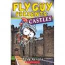 신간!!! Fly Guy Presents #10: Castles (PB)