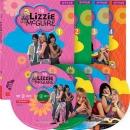 [DVD]리지 맥과이어 1집 4종세트 Lizzie McGuire