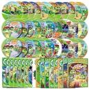 [DVD]립프로그 1+2집 33종세트 Leap Frog