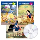 Snow White and the Seven Dwarfs (백설공주)