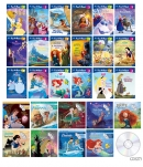 Disney Princess Collection 디즈니 공주 컬렉션