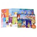 디즈니 펀투리드/Little Princess(Classic Colletion)