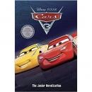 CARS 3: The Junior Novelization (Disney/Pixar Cars 3)