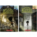Eerie Elementary Book 2종