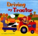 영어동화 Driving My Tractor (CD포함)