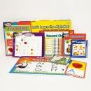 (BOOK+교구)알파벳 파닉스 배우기 Let's Learn the Alphabet Set(10종류 구성품)