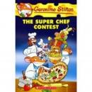 [P]Geronimo Stilton #58: Super Chef Contest
