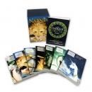 나니아 연대기 Chronicles of Narnia 8-book box set (1~7+Trivia Book)