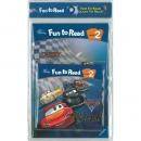 Disney FTR Set 2-34 / Back on Track (카3: 새로운 도전) *씨디포함구성*