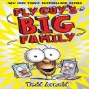 플라이가이 Fly Guy #17:Fly Guy's Big Family (하드커버)