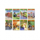 [P]Judy Moody and Friends #1-8 Set (8 paperbacks)-주디 무디 8종 세트