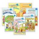 [북클럽 13기 진행도서]The Berenstain Bears 베렌스타인 베어 7종 Book&MP3CD 박스 세트 [I Can Read]