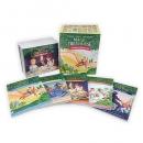 Magic Tree House #1~28 Set (Book+CD+Wordbook)