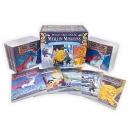 Magic Tree House Merlin Missions #1~25 Set (Book+CD+Wordbook)