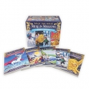 Magic Tree House Merlin Missions Boxed Set (1-25권)