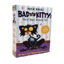 Bad Kitty's Very Bad Boxed Set (#1) Paperback