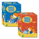 [DVD]해리와 공룡친구들 Harry and His Bucket Full of Dinosaurs 1집+2집 40종세트