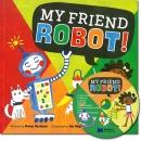 노부영 My Friend Robot (원서&CD)