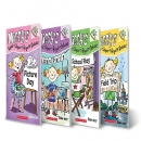 [P]Missy's Super Duper Royal Deluxe Book 4종 (미시즈 수퍼 두퍼 로얄 디럭스 북 4종)