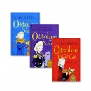 [P]Ottoline X 3 Book Set (PB, 영국판)