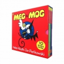 [P] Meg and Mog Collection (10 Books)
