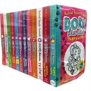 [P] Dork Diaries Collection (12 Books)
