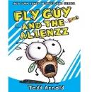 [H] SC-FG#18: Fly Guy and the Alienzz (하드커버)