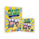 Fly Guy & Buzz Deluxe Set (15 Books + 2 CDs)