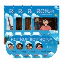 [DVD] RONJA : The Robber's Daughter 산적의 딸 로냐 2집