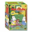 [DVD]뉴 맥스 앤 루비 Max and Ruby 1집 7종세트 유아 영어 DVD의 명작!