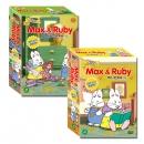 [DVD]뉴 맥스 앤 루비 Max and Ruby 1+2집 14종세트 유아 영어 DVD의 명작!
