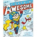 SS-Captain Awesome Saves the Winter Wonderland #6