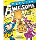 SS-Captain Awesome and the Ultimate Spelling Bee #7