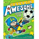 SS-Captain Awesome, Soccer Star #5