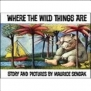 HA-Caldecott:Where the Wild Things Are (Paperback-50TH ANNV ED)