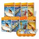 [PAC+WB] Top Readers 1단계 과학 Science (4종)