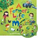 노부영 A Farmer's Life For Me (원서&CD) (New)