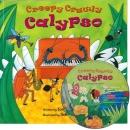 노부영 Creepy Crawly Calypso (원서&CD) (New)