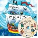 노부영 Port Side Pirates (원서&CD) (New)