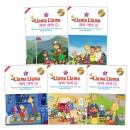 라마라마 Llama Llama 1집 11종(DVD+CD)세트 영한대본포함 유아영어DVD