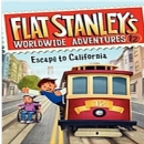 [P] Flat Stanley's Worldwide Adventures #12: Escape to california